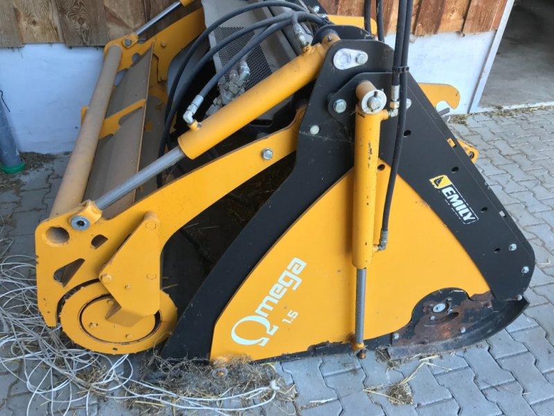 Siloentnahmegerät & Verteilgerät типа Emily Omega 1.5, Gebrauchtmaschine в Ravensburg (Фотография 12)