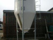 Euro MC 12 Μηχανή κοπής ενσιρωμένων κτηνοτροφών & διάταξη διανομής
