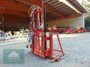 Fella SD 160 Siloentnahmegerät & Verteilgerät