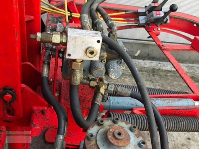 Siloentnahmegerät & Verteilgerät des Typs Fella SD130 Blockschneider, Gebrauchtmaschine in Kanzach (Bild 4)