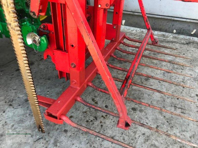 Siloentnahmegerät & Verteilgerät des Typs Fella SD130 Blockschneider, Gebrauchtmaschine in Kanzach (Bild 6)