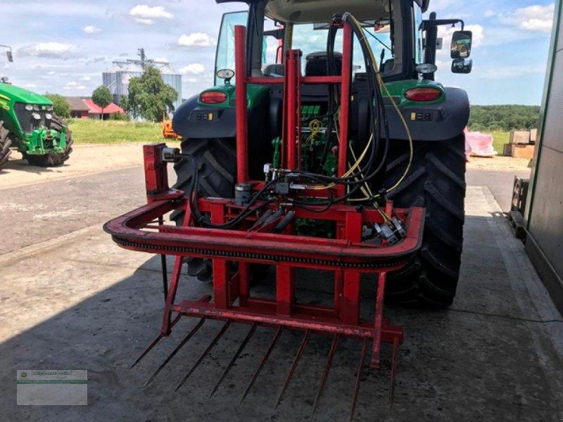 Siloentnahmegerät & Verteilgerät des Typs Fella SD130 Blockschneider, Gebrauchtmaschine in Kanzach (Bild 10)