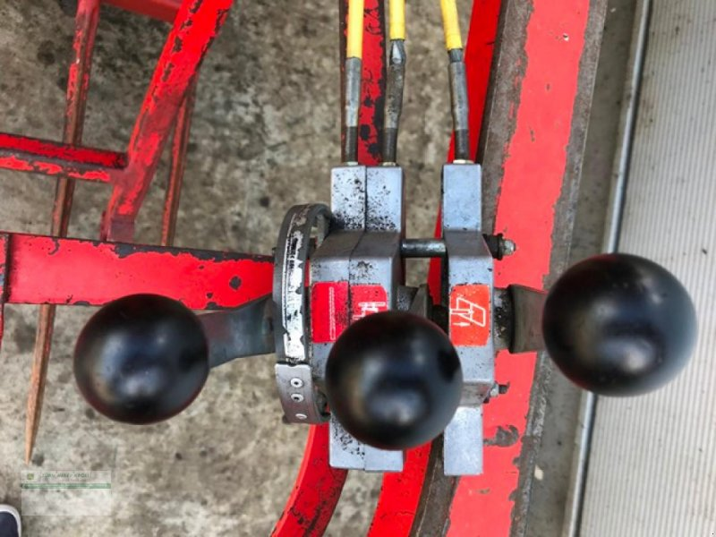Siloentnahmegerät & Verteilgerät des Typs Fella SD130 Blockschneider, Gebrauchtmaschine in Kanzach (Bild 9)