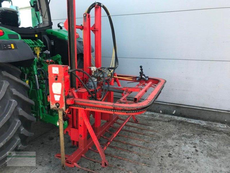 Siloentnahmegerät & Verteilgerät des Typs Fella SD130 Blockschneider, Gebrauchtmaschine in Kanzach (Bild 1)