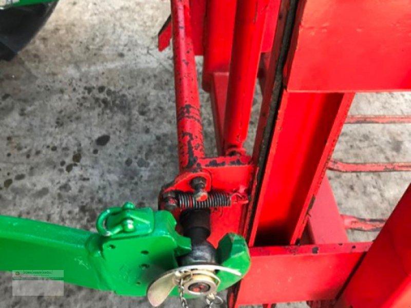 Siloentnahmegerät & Verteilgerät des Typs Fella SD130 Blockschneider, Gebrauchtmaschine in Kanzach (Bild 5)
