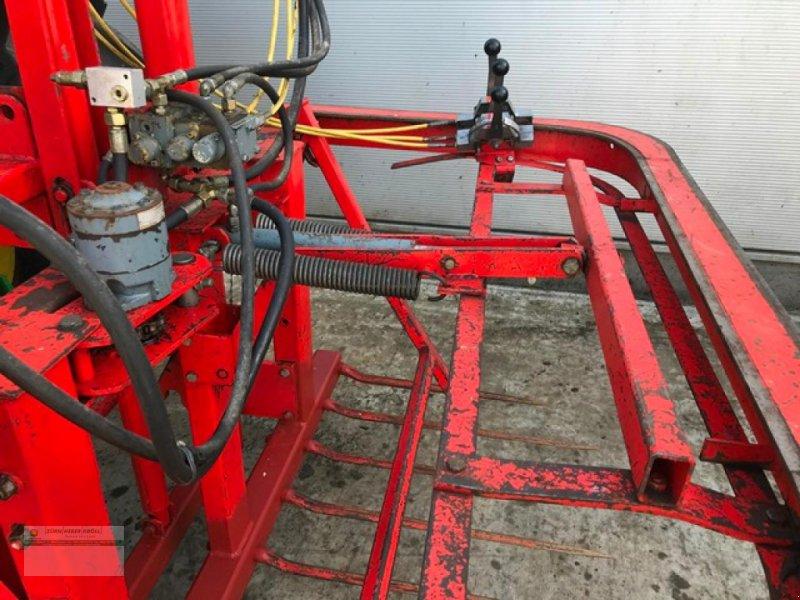 Siloentnahmegerät & Verteilgerät des Typs Fella SD130 Blockschneider, Gebrauchtmaschine in Kanzach (Bild 7)