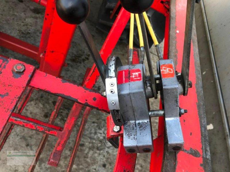 Siloentnahmegerät & Verteilgerät des Typs Fella SD130 Blockschneider, Gebrauchtmaschine in Kanzach (Bild 8)