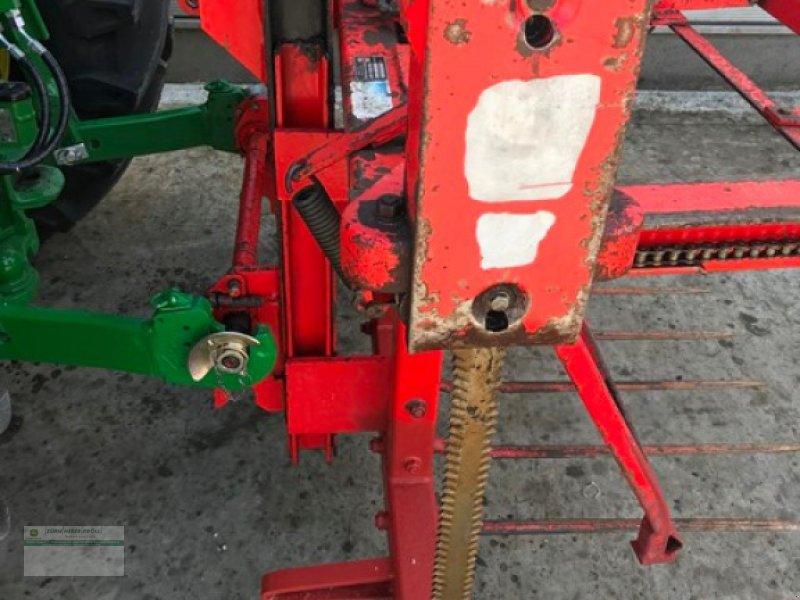 Siloentnahmegerät & Verteilgerät des Typs Fella SD130 Blockschneider, Gebrauchtmaschine in Kanzach (Bild 2)