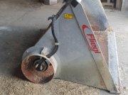 Siloentnahmegerät & Verteilgerät des Typs Fliegl Einfütterschaufel, Gebrauchtmaschine in Rötz