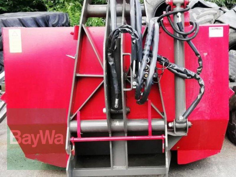 Siloentnahmegerät & Verteilgerät des Typs Gruber Silomax Kippreißkamm KK 2300, Gebrauchtmaschine in Furth im Wald (Bild 1)