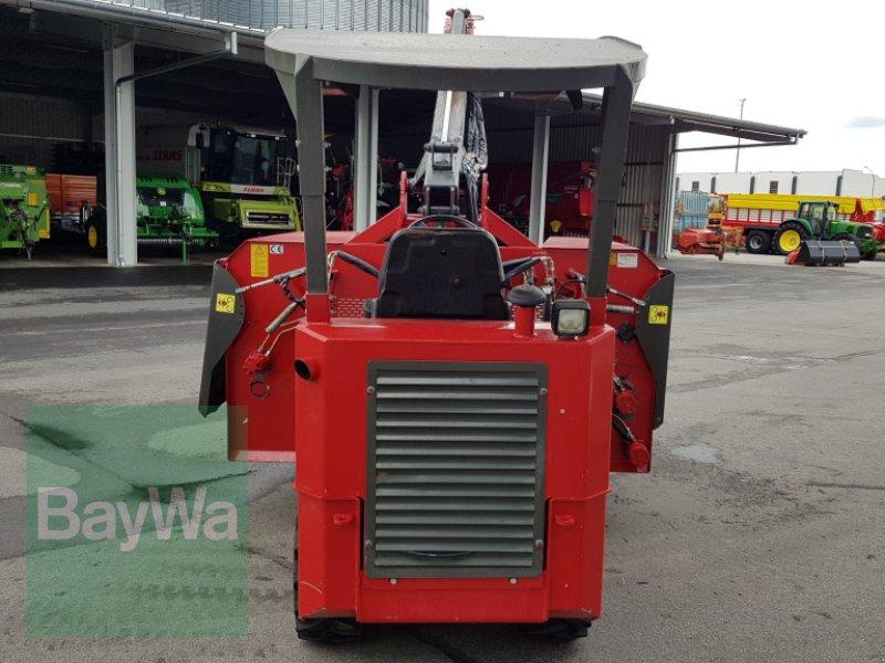 Siloentnahmegerät & Verteilgerät des Typs Gruber Silomaxx SVT 3545 W, Gebrauchtmaschine in Bamberg (Bild 2)