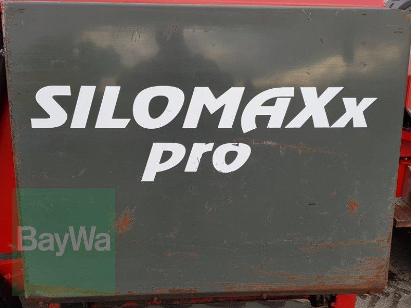Siloentnahmegerät & Verteilgerät des Typs Gruber Silomaxx SVT 3545 W, Gebrauchtmaschine in Bamberg (Bild 6)