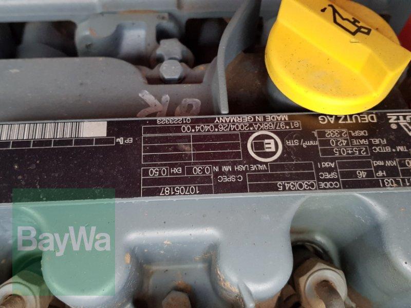 Siloentnahmegerät & Verteilgerät des Typs Gruber Silomaxx SVT 3545 W, Gebrauchtmaschine in Bamberg (Bild 12)