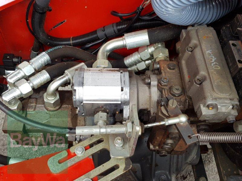Siloentnahmegerät & Verteilgerät des Typs Gruber Silomaxx SVT 3545 W, Gebrauchtmaschine in Bamberg (Bild 14)