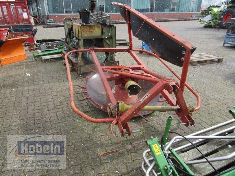 Siloentnahmegerät & Verteilgerät des Typs Gruse Siloverteiler, Gebrauchtmaschine in Coppenbruegge (Bild 1)