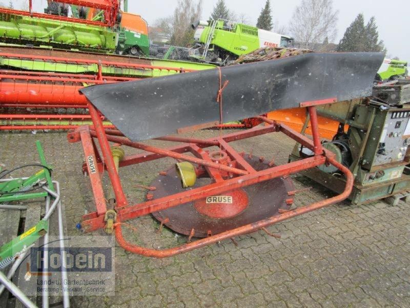 Siloentnahmegerät & Verteilgerät des Typs Gruse Siloverteiler, Gebrauchtmaschine in Coppenbruegge (Bild 2)