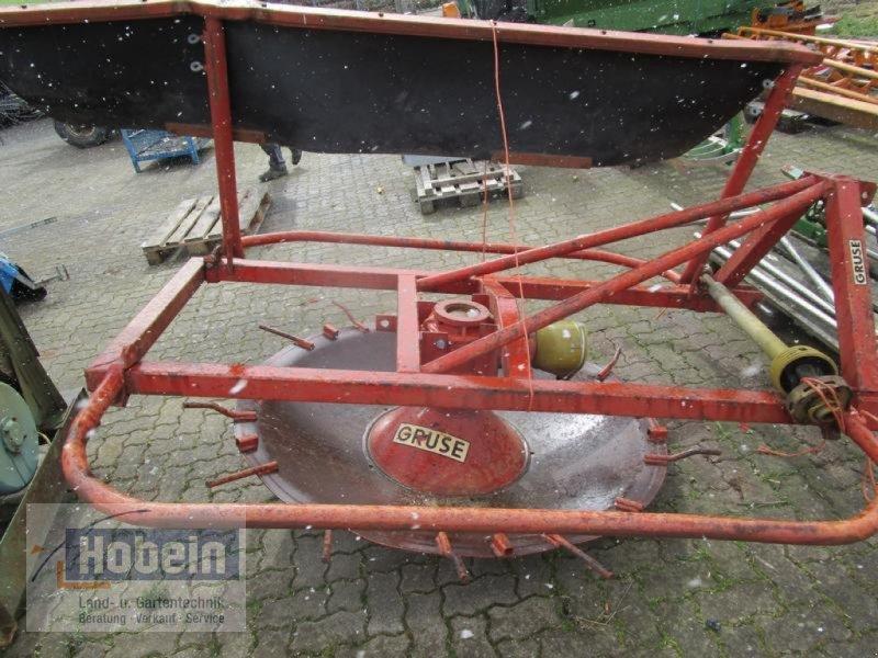 Siloentnahmegerät & Verteilgerät des Typs Gruse Siloverteiler, Gebrauchtmaschine in Coppenbruegge (Bild 3)