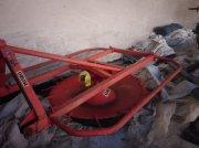 Siloentnahmegerät & Verteilgerät des Typs Gruse Siloverteiler, Gebrauchtmaschine in Rennertshofen