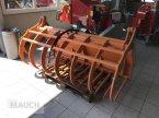 Siloentnahmegerät & Verteilgerät des Typs Hauer Silogreifgabel 2m mit Euroaufnahme ekkor: Burgkirchen