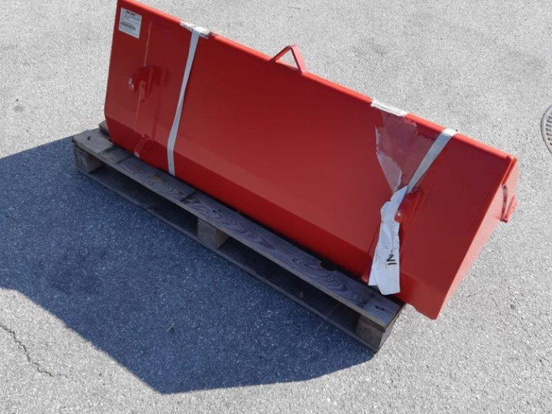 Siloentnahmegerät & Verteilgerät des Typs Hydrac Schotterschaufel 1,2m, Gebrauchtmaschine in Bruck (Bild 3)