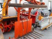 Siloentnahmegerät & Verteilgerät типа Hydrac Siloblockschneider, Gebrauchtmaschine в Bergheim
