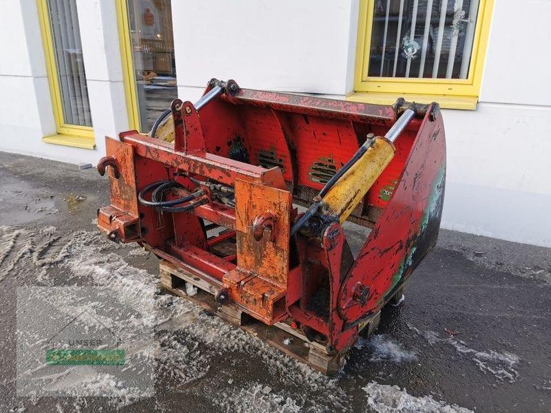Siloentnahmegerät & Verteilgerät des Typs Hydrac Siloschneidzange, Gebrauchtmaschine in St. Michael (Bild 1)