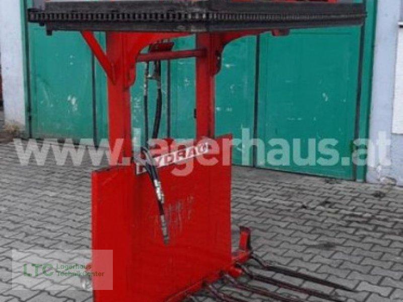 Siloentnahmegerät & Verteilgerät a típus Hydrac SPATENSCHNEIDER, Gebrauchtmaschine ekkor: Kirchdorf (Kép 1)