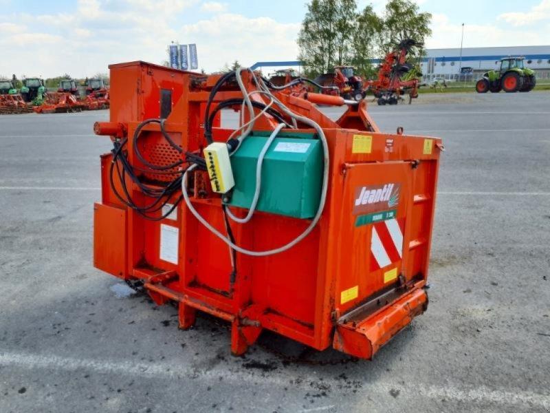 Siloentnahmegerät & Verteilgerät типа Jeantil D2000, Gebrauchtmaschine в THOUARS (Фотография 1)
