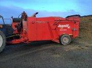 Siloentnahmegerät & Verteilgerät типа Jeantil PAILLEUSE JEANTIL DPR 8000, Gebrauchtmaschine в PLOUIGNEAU