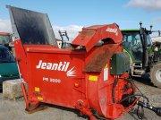 Siloentnahmegerät & Verteilgerät типа Jeantil PR 2000, Gebrauchtmaschine в CIVENS