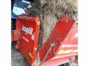 Jeantil PR2000 Устройства для выемки и раздачи силоса