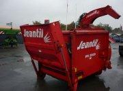 Siloentnahmegerät & Verteilgerät типа Jeantil PR2000, Gebrauchtmaschine в CORZE
