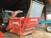 Jeantil PR2000 Urządzenie do wyprowadzania z silosu i urządzenie rozprowadzające
