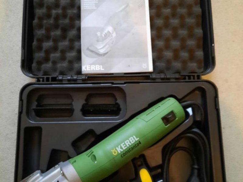 Siloentnahmegerät & Verteilgerät типа Kerbl Constanta 4  Rinderscherrmaschine, Gebrauchtmaschine в Kuchl (Фотография 1)