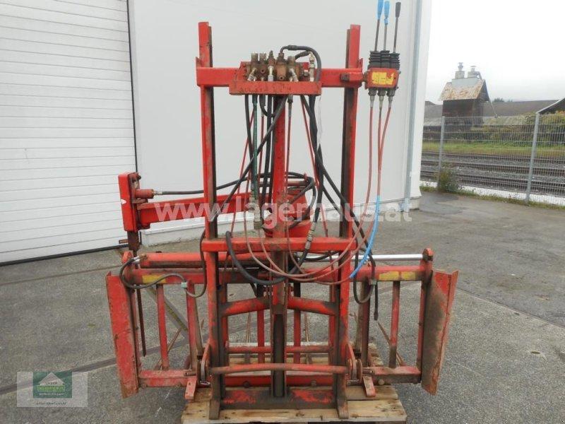Siloentnahmegerät & Verteilgerät des Typs Kuhn 1201 B, Gebrauchtmaschine in Klagenfurt (Bild 1)