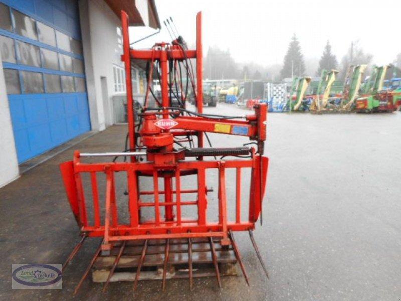 Siloentnahmegerät & Verteilgerät a típus Kuhn 1201 B, Gebrauchtmaschine ekkor: Münzkirchen (Kép 1)