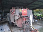 Kuhn ALTOR 4560 Appareil de prélèvement de silo & appareil de distribution