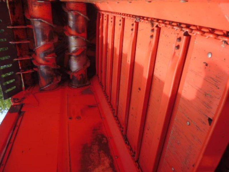 Siloentnahmegerät & Verteilgerät des Typs Kuhn ALTOR6070, Gebrauchtmaschine in CHATEAUBRIANT CEDEX (Bild 4)