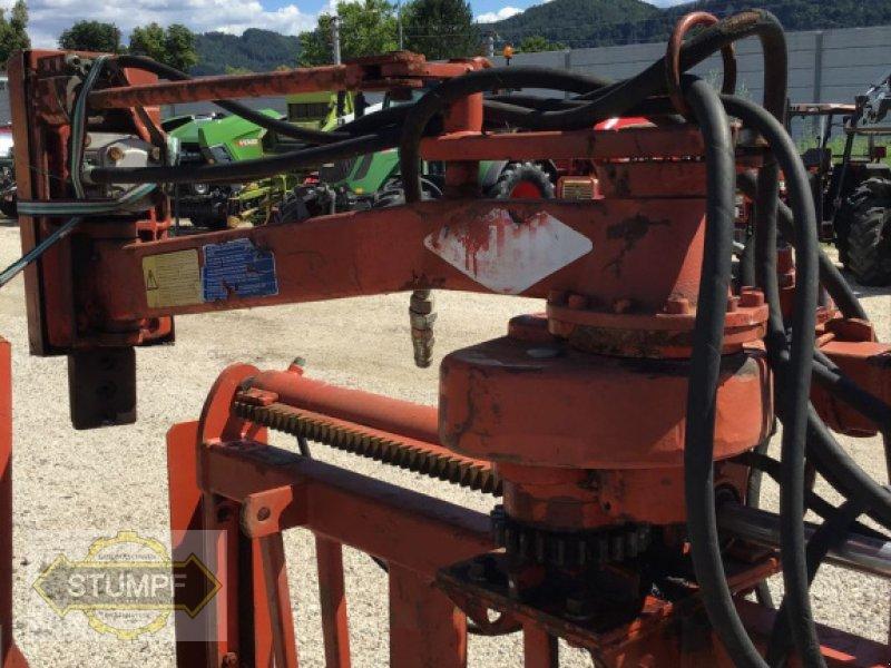 Siloentnahmegerät & Verteilgerät des Typs Kuhn B 180, Gebrauchtmaschine in Grafenstein (Bild 3)