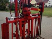 Siloentnahmegerät & Verteilgerät des Typs Kuhn B 1801 E, Gebrauchtmaschine in Bammersdorf 5