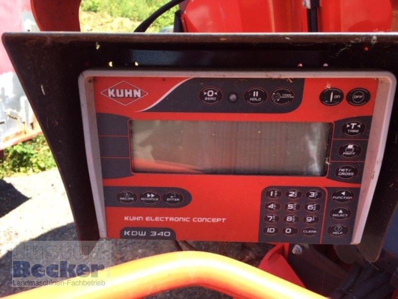 Siloentnahmegerät & Verteilgerät des Typs Kuhn EUROMIX I, Gebrauchtmaschine in Runkel-Dehrn (Bild 2)