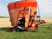 Siloentnahmegerät & Verteilgerät типа Kuhn EUROMIX I, Gebrauchtmaschine в Rott am Lech
