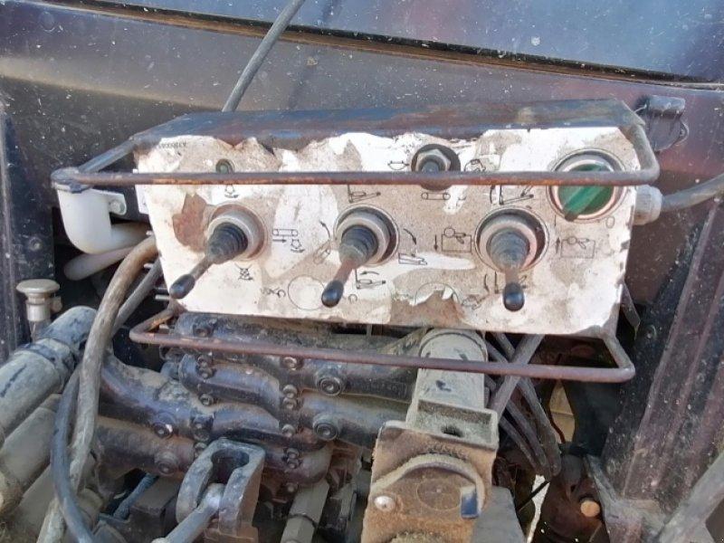 Siloentnahmegerät & Verteilgerät des Typs Kuhn PAILLEUSE, Gebrauchtmaschine in TREMEUR (Bild 2)