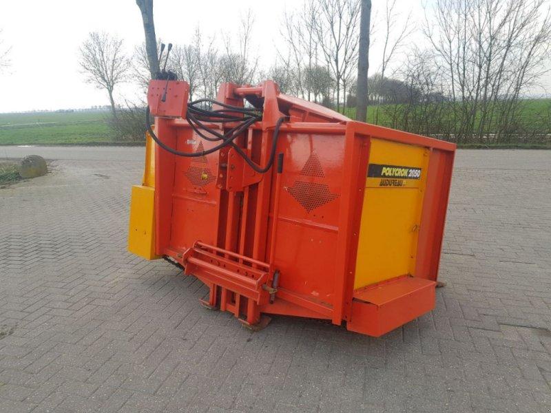 Siloentnahmegerät & Verteilgerät του τύπου Kuhn Polycrok 2050 krabbak, Gebrauchtmaschine σε Zevenaar (Φωτογραφία 2)