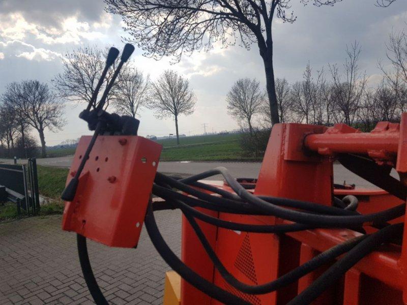 Siloentnahmegerät & Verteilgerät του τύπου Kuhn Polycrok 2050 krabbak, Gebrauchtmaschine σε Zevenaar (Φωτογραφία 4)