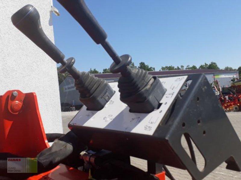 Siloentnahmegerät & Verteilgerät des Typs Kuhn POLYCROK 3850, Gebrauchtmaschine in Aurach (Bild 9)