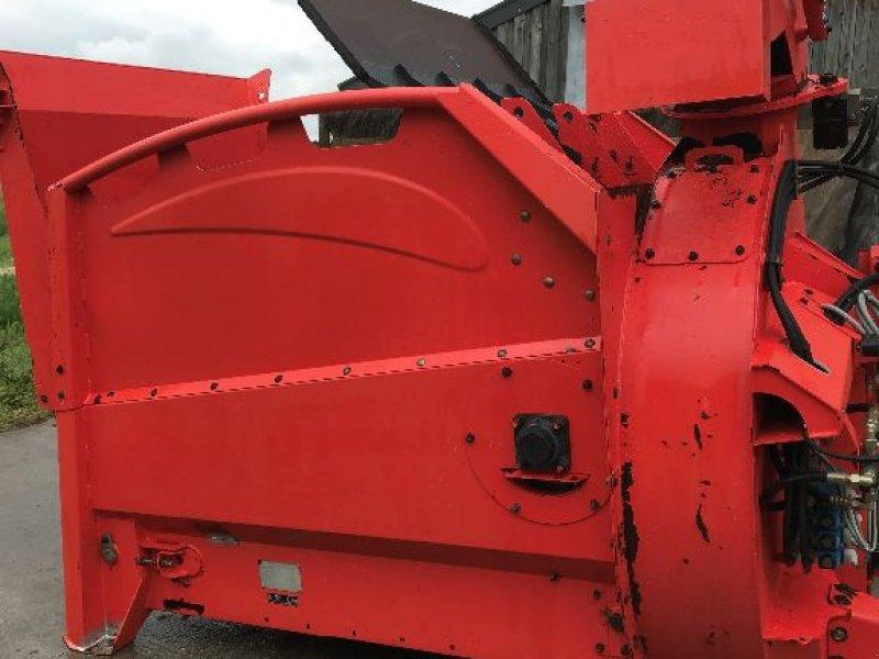 Siloentnahmegerät & Verteilgerät tip Kuhn Primor 2060M, Gebrauchtmaschine in Noerdange (Poză 1)