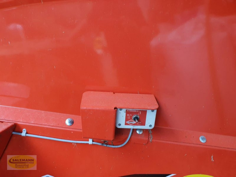 Siloentnahmegerät & Verteilgerät des Typs Kuhn Primor 2060S, Gebrauchtmaschine in Rosenthal (Bild 4)