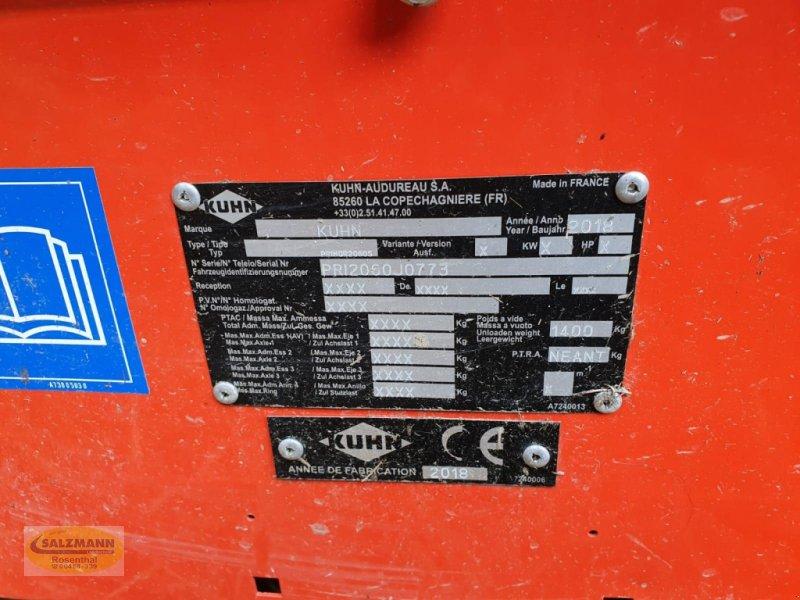 Siloentnahmegerät & Verteilgerät des Typs Kuhn Primor 2060S, Gebrauchtmaschine in Rosenthal (Bild 6)