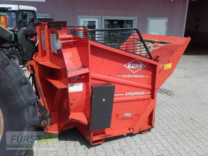 Siloentnahmegerät & Verteilgerät des Typs Kuhn Primor PH, Gebrauchtmaschine in Perlesreut (Bild 1)